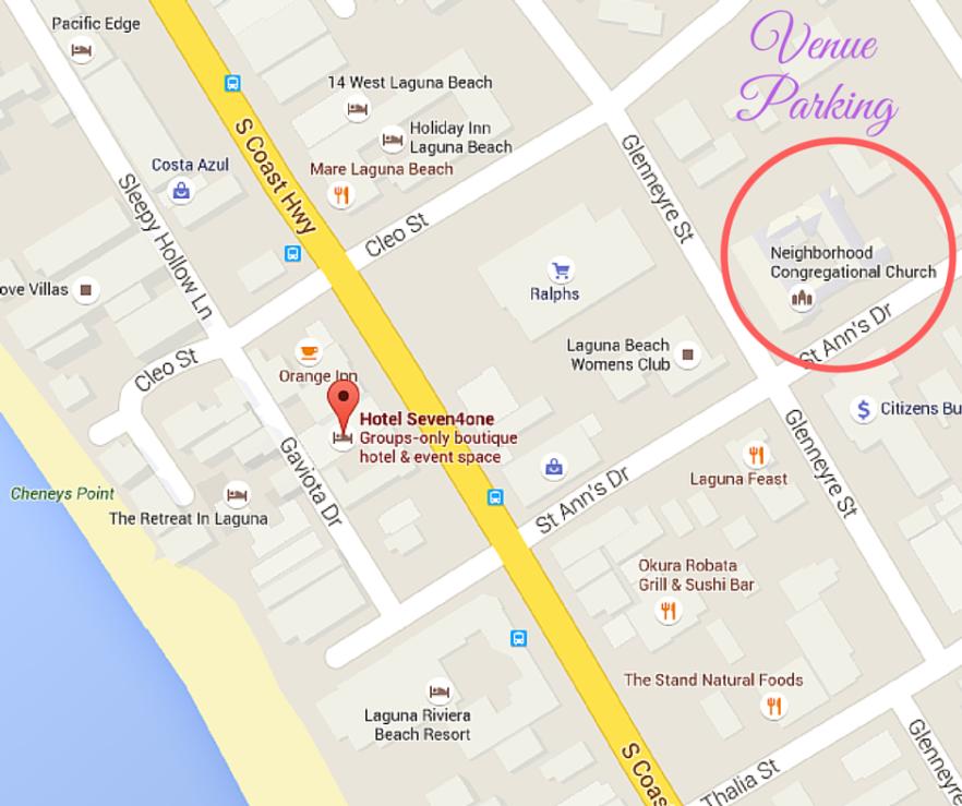 Venue_Parking_Map